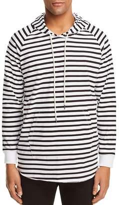 Kinetix Balos Striped Hoodie