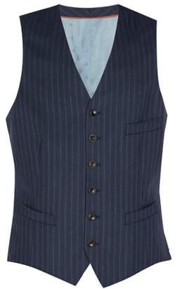 Gucci Striped wool waistcoat
