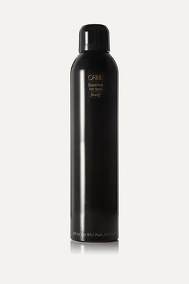 Oribe - Superfine Hair Spray, 300ml - one size $36 thestylecure.com