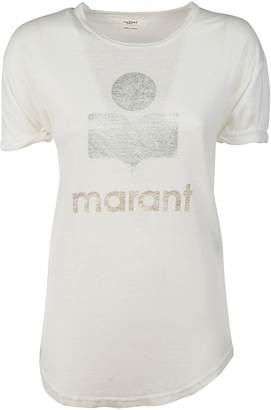Isabel Marant a Toile Printed T-shirt