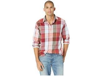Tommy Bahama Heredia Plaid Shirt