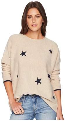 Joules Kellie Drop Shoulder Intarsia Sweater Women's Sweater