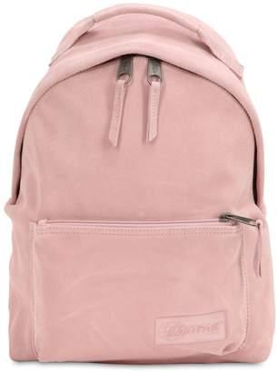 Eastpak 11l Orbit Sleek'r Suede Backpack