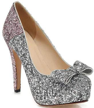 9a1dfb6462eb9 Pink Coloured Evening Shoes - ShopStyle Canada