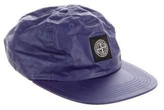 Stone Island x Supreme 2016 6-Panel Hat