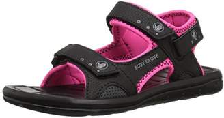 Body Glove Women's Trek Sandal