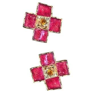 Saint Laurent Jewelry Set