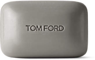 Tom Ford Oud Wood Bar Soap, 150g