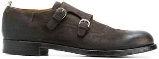 Officine Creative Tempus monk shoes