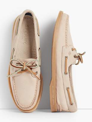 Talbots The Original Sperry® Boat Shoe