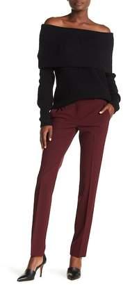 Theory Hartsdale Wool Blend Pants