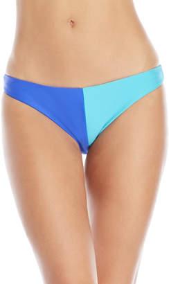 N. Raisins Color Block Bikini Bottom
