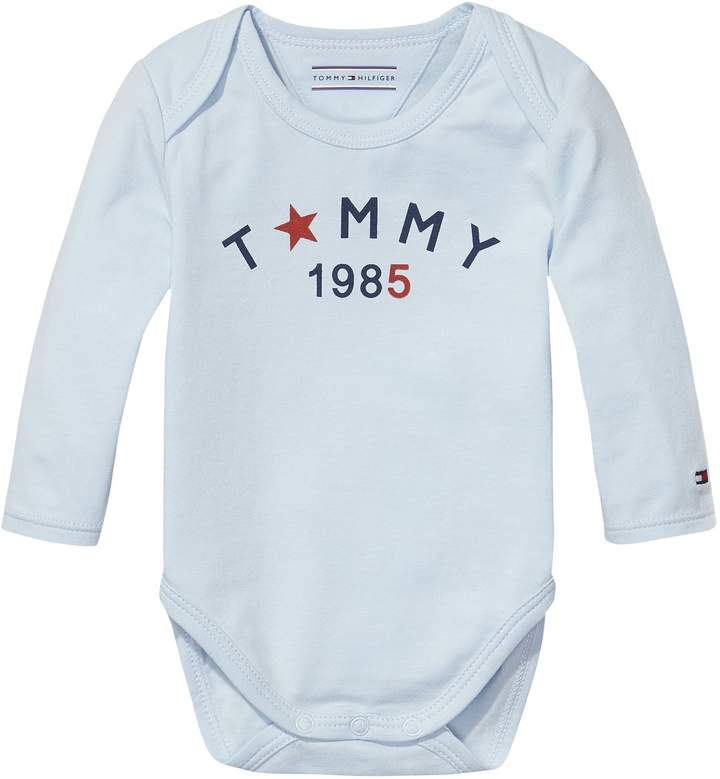 TH Baby Tommy Onesie
