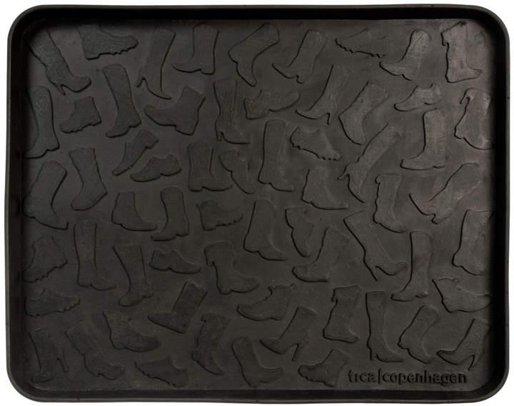 tica copenhagen - Shoe and Boot Tray 48 x 38 cm, footwear