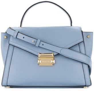 MICHAEL Michael Kors Whitney medium satchel