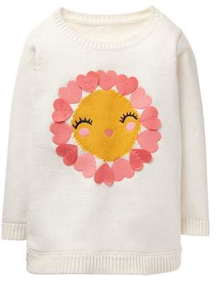 Gymboree Sunshine Sweater