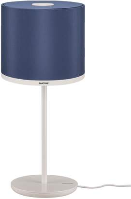 Pantone LIGHTING TM) Capella Table Lamp & Mintaka Shade