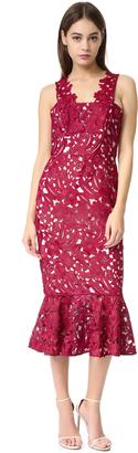 Shoshanna Rosemary Dress $495 thestylecure.com