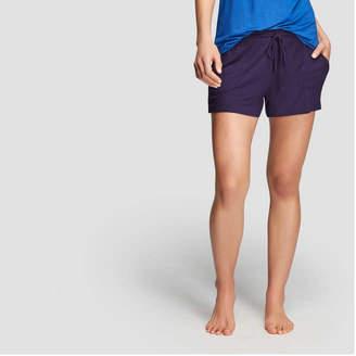 Joe Fresh Women's Sleep Shorts with Drawstring
