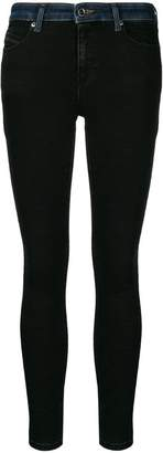 Diesel Black Gold super skinny jeans in reform denim