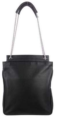 Hayward Chain-Link Shoulder Bag