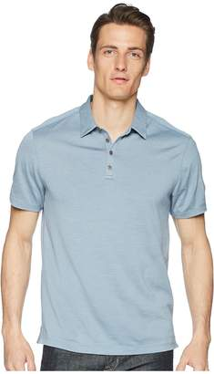 John Varvatos Collection Hampton Polo K212U1 Men's Short Sleeve Knit