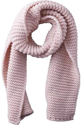 Jax Tickled Pink Heavy Knit Scarf, 78 x 12, 100% Acrylic, Multiple Colors