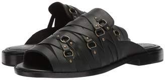 Kelsi Dagger Brooklyn Slope Flat Sandal Women's Shoes