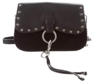 Rebecca Minkoff Keith Small Saddle Bag