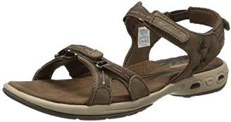 da98ae987e18 Columbia Cushioned Footbed Women s Sandals - ShopStyle