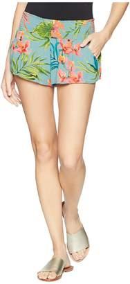 Billabong Waves All Day Walkshorts Women's Shorts
