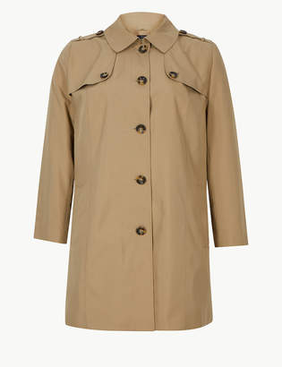 Marks and Spencer CURVE Trench Coat