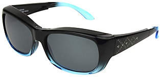 Foster Grant Haven Fits Over Haven Foldable Color Enhanced Lens Fits Overby