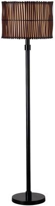 Kenroy Home Bora Floor Lamp - Outdoor