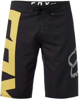 "Fox Men's Overhead Wrap Logo-Print 22"" Board Shorts"