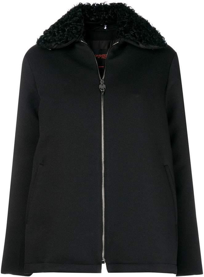 Giambattista Valli bomber jacket