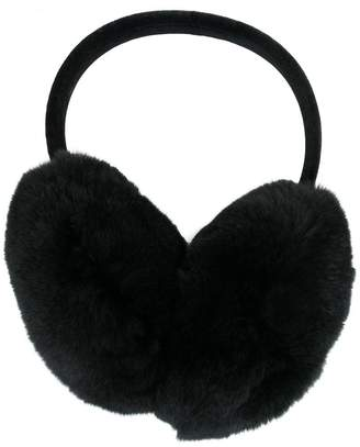 Liska fur ear plugs