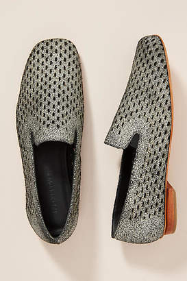 98277614a6c Rachel Comey Exchange Perforated Loafers