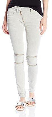 G-Star Raw Women's Lynn Custom Midrise Skinny Slander Kit Super Stretch Jean $59.52 thestylecure.com