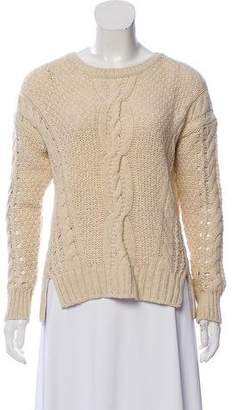 716ffd6d11f6 Vince Cable Knit Women s Sweaters - ShopStyle