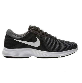 Nike Revolution 4 Womens Running Shoes Lace-up