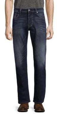 Diesel Larkee Faded Jeans
