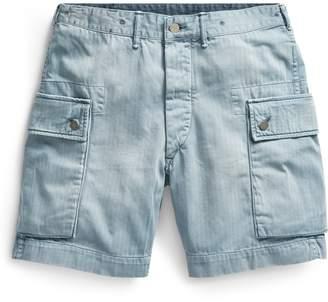 Ralph Lauren Cotton Cargo Short