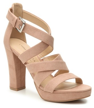 Chinese Laundry Amber Platform Sandal
