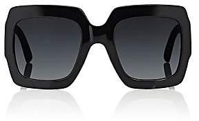 Gucci Women's GG0102S Sunglasses - Black