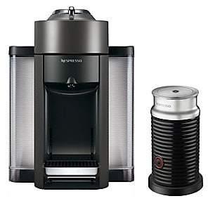 Nespresso by Delonghi by Delonghi Vertuo Coffee and Espresso Single Machine