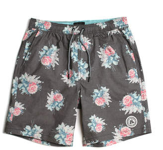 "Imperial Motion Seeker Stretch Volley 18"" Boardshorts"