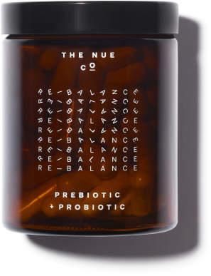 Co The Nue Prebiotic + Probiotic