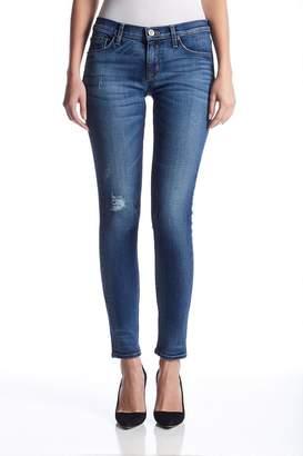 Hudson Jeans Kirsta Skinny Fierce