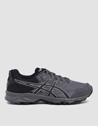 Asics Gel-Sonoma 3 Sneaker in Carbon/Black/Midgrey